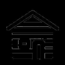 Logo cabane enfant